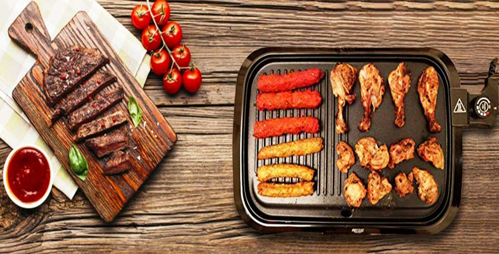 Best Electric Grill in India 2020