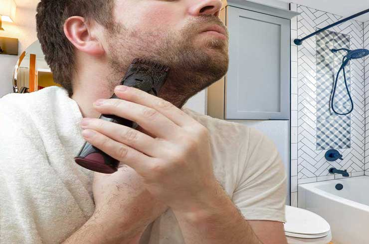 Top 5 Best Trimmers for Men in india