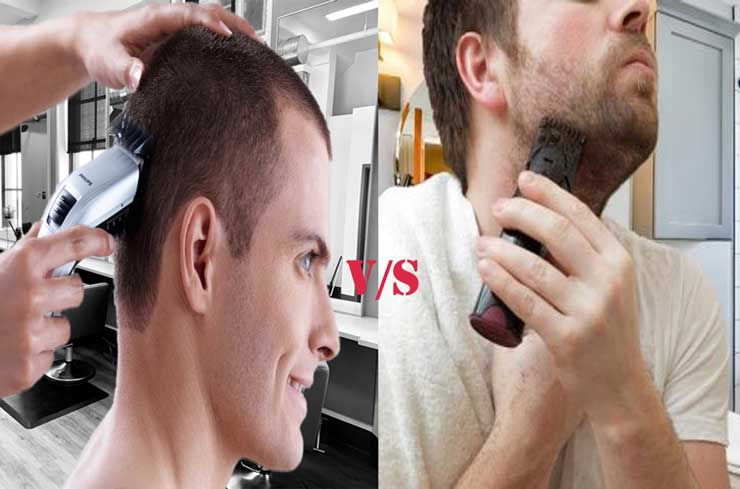 Hair Clipper Vs Trimmer Review in Hindi | Best Hair Clipper Price in India