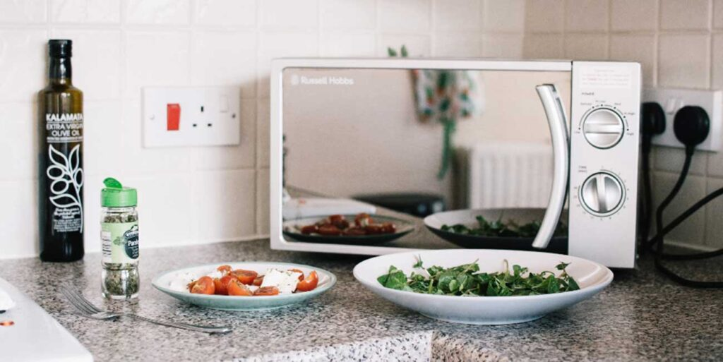 Best Microwave Review in Hindi