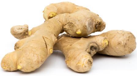 Home-made Immunity Boosting Kadha - Ginger