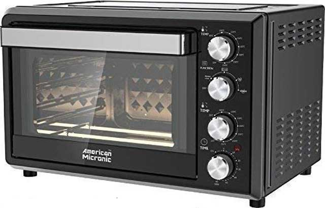 best-baking-oven-for-home-American-Micronic-AMI-OTG-36LDx--36-L