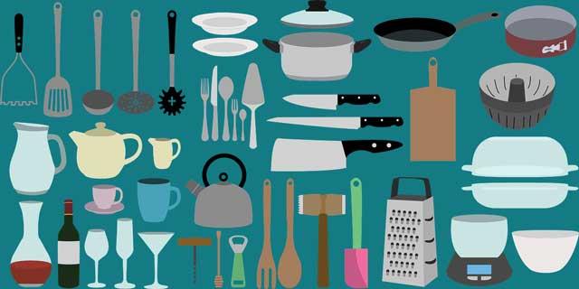 Kitchen-Items-in-Hindi-kitchen-shabdkosh