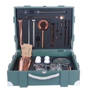 Bar Box Travel Kit Bag