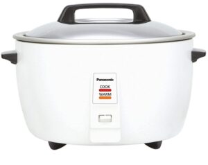 Panasonic Automatic Rice Cooker